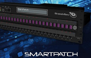 SmartPatch Intelligent Networks