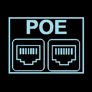 PoE (Power Over Ethernet ) SWITCH y Inyentores