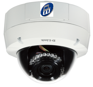 Full HD WDR Day Night Outdoor Dome Network Camera