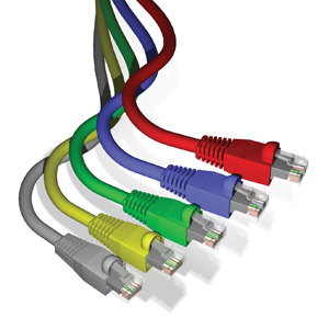 PATCH CORD COBRE Y FIBRA OPTICA