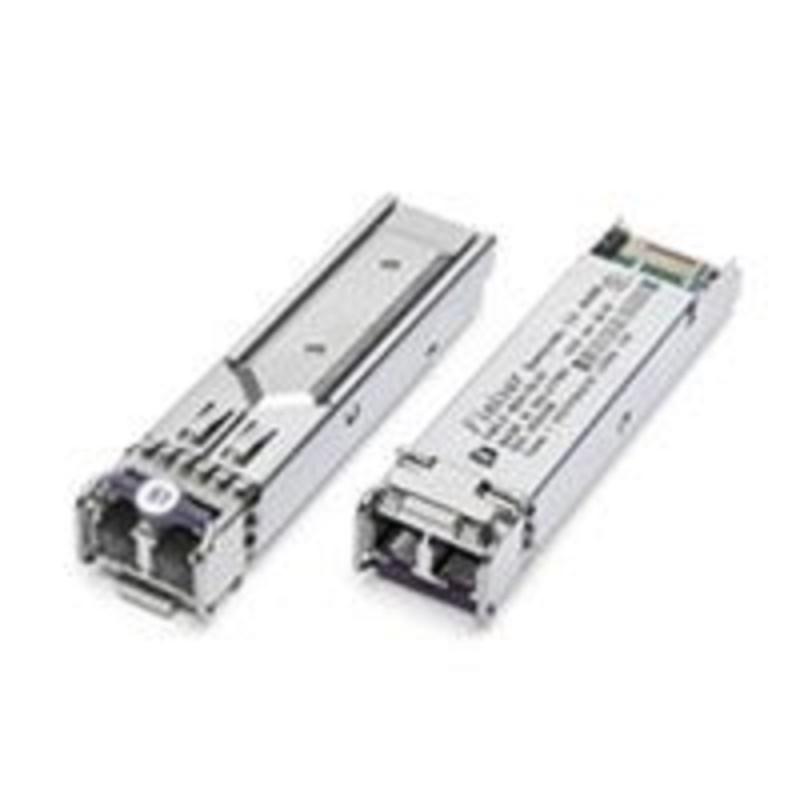 TRANSCEIVER SFP GIGA SM 1000Mbit/s 1000BaseLX DLC Singlemode OS2 10000m. Asomep Electronic System