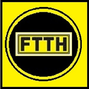 FIBER TO THE HOME FTTH; FTTx